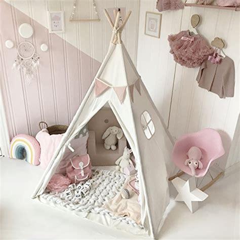 Tipi Zelt Mit Bodenmatte Kinderzimmer by ᐅ Tipi Zelte F 252 R Kinderzimmer Spielzelte Top 5 Kinder