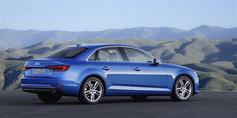 Review Audi A4 by 2016 Audi A4 Review Caradvice
