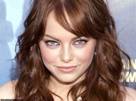 Super Hollywood Emma Stone Latest Hairstyles