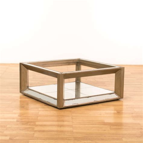 Our 747 coffee table is the definitive in multifunction. Z Gallerie Coffee Table Pascual (missing Glass Top) | Loveseat Online Auctions Los Angeles