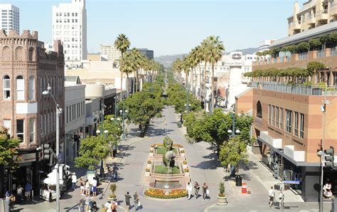 Santa monica private tour with restaurant and bar stops. Santa Monica City Council Approves Downtown Community Plan ...