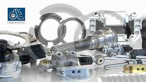 Dt Spare Parts - Truck Gearbox Parts