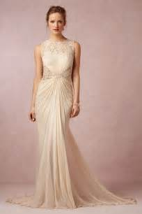 dresses for a fall wedding bhldn 2014 fall wedding dresses