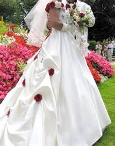robe invitã de mariage robe de mariée t 38 40
