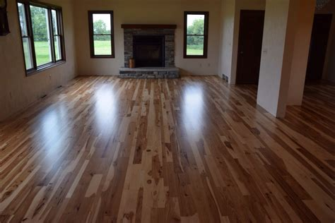 Floors : 5 Great Examples Of Hardwood Floors
