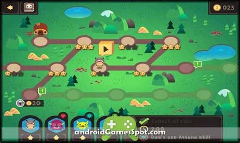 my free android monsters ate my birthday cake apk free