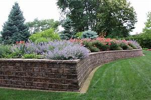 Raised bed - Traditional - Landscape - grand rapids - by