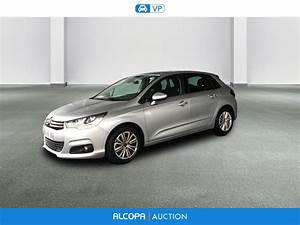 C4 Millenium Business : citroen c4 business blue hdi 100 s s bmv 86g millenium alcopa auction ~ Gottalentnigeria.com Avis de Voitures