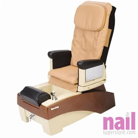 Pipeless Pedicure Chairs Uk by Salontech Spajoy Pipeless Pedicure Foot Spa Chair With