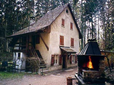 Haus Kaufen In Der Schweiz Für Ausländer by Naturfreunde Schweiz Sektion Maiengruen Haus Steinbruch