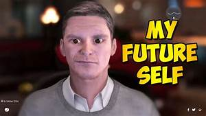 MY FUTURE SELF! - YouTube
