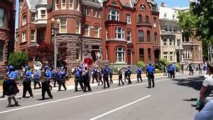 United House Of Prayer Memorial Day Parade 2015  1  3