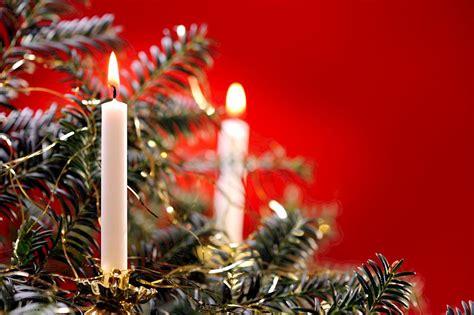 weihnachtsbaum mit ddr lametta weihnachten brandschutz hat priorit 228 t mein bau