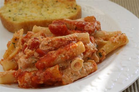 baked ziti baked ziti recipe dishmaps