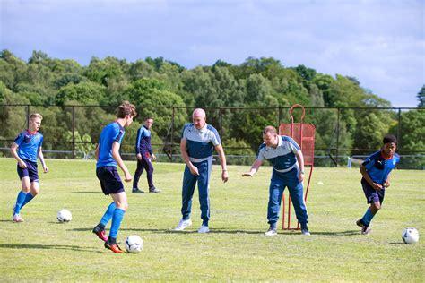 Gallery: Boclair Partnership - Rangers Football Club ...