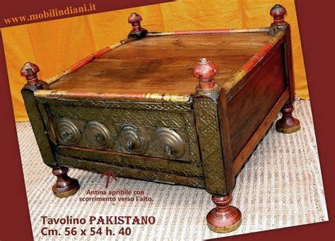 mobili etnici prato foto tavolino etnico pakistano de mobili etnici 61526