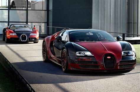Bugatti La Finale Price by Bugatti Veyron 16 4 Grand Sport Vitesse La Finale