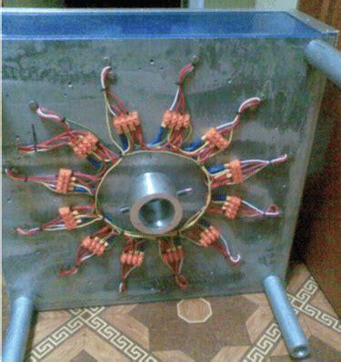 Генератор адамсавега самый эффективный магнитный двигатель