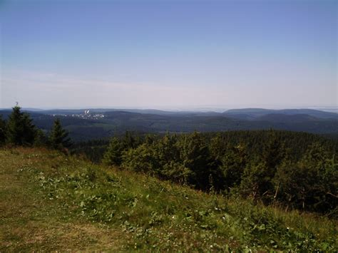 thuringian forest wikipedia