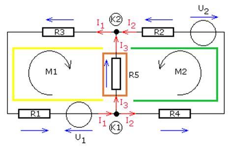 berechnung linearer netzwerke