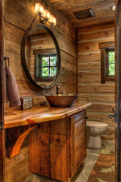 impressive rustic bathroom vanity ideas interior god