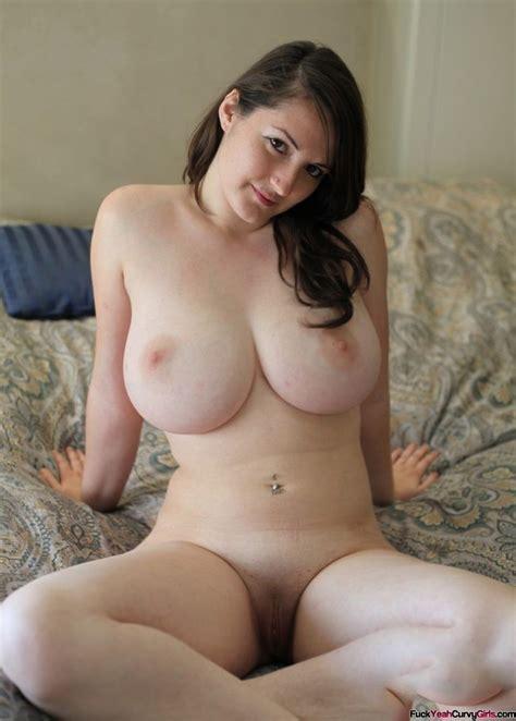 Cute Girl With Big Naturals Fuck Yeah Curvy Girls