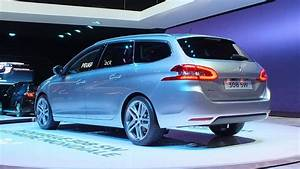 Peugeot Break 308 : en direct de gen ve 2014 peugeot 308 sw break of the year ~ Gottalentnigeria.com Avis de Voitures