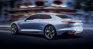 2016 Genesis New York Concept And Design Interview NYIAS