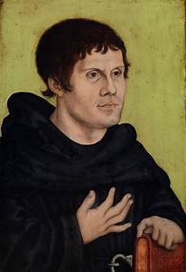 Image Gallery martin luther