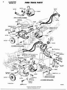 1977 Ford F 250 Engine Diagram