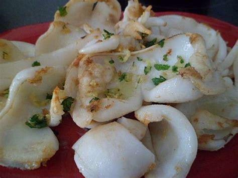 cuisiner la seiche les meilleures recettes de plancha et seiches