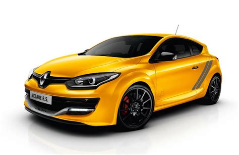 renault megane 2014 rs renault megane rs 275 trophy revealed ahead of 2014