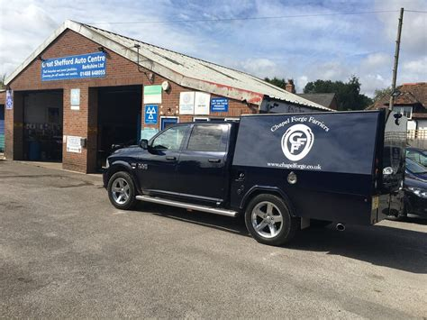 Gs Autocentre Berkshire Ltd