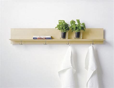 etagere cuisine bois 1001 idées étagères murales 77 modèles qui vont vous