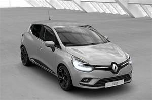 Renault Clio Serie Limitée Trend 2017 : renault clio iv restyl e 2019 couleurs colors ~ Dode.kayakingforconservation.com Idées de Décoration