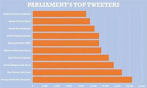 MPs wasted 115 DAYS on Twitter last year despite David ...