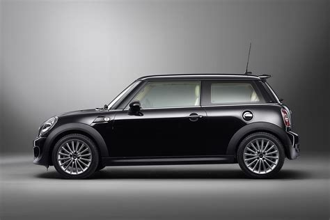 MINI Goodwood: Luxury Is Not Just for Limousines ...