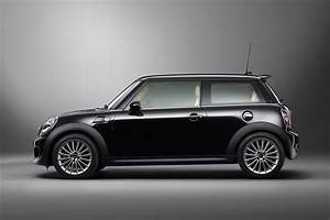 Mini, Goodwood, Luxury, Is, Not, Just, For, Limousines