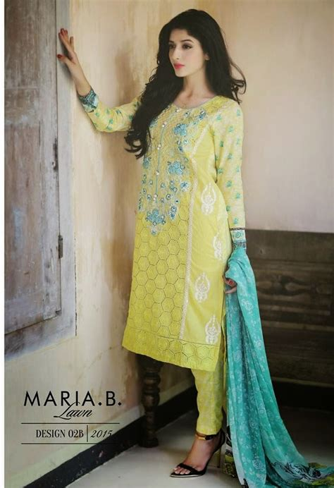 Maria B New Collection 2015 For Summer Fashionip