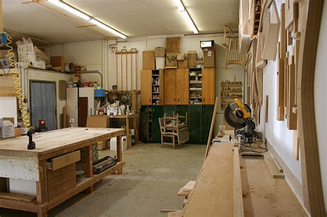 start   home based woodworking company