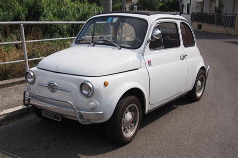 Is Fiat Italian by Italian Small Cars Part 2 Fiat Bambina 500 Days Of Light