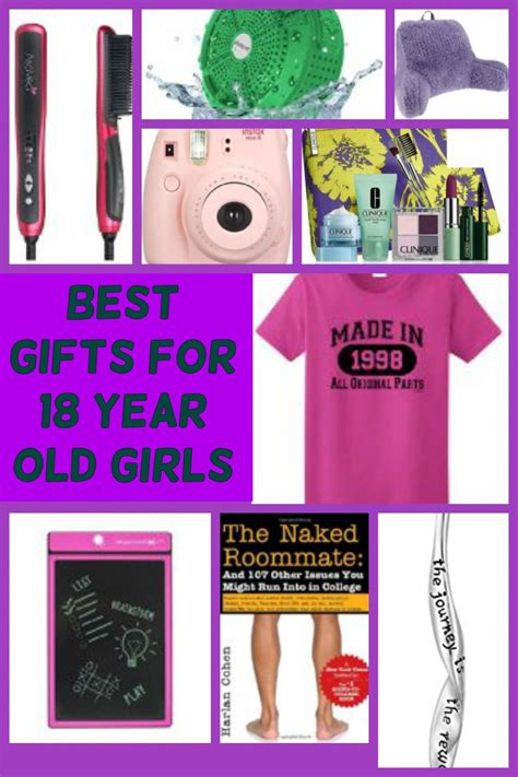 christmas gifts for 18 year olds popular birthday and gift ideas for 18 year hubpages