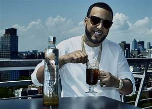 Drink Like Diddy: 5 Recipes Using Sean Combs, French ...  French