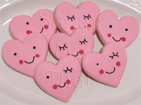 valentines day cookies valentine s day cookies cookie connection