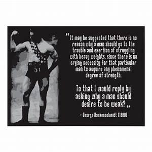 26 best Gym Pos... George Hackenschmidt Quotes