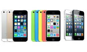 groupon iphone apple iphone 5 5c or 5s gsm unlocked groupon