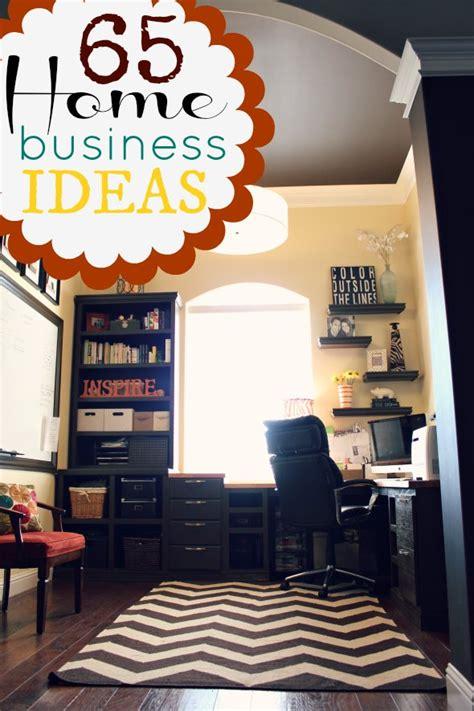 proven home based business ideas   easy  start