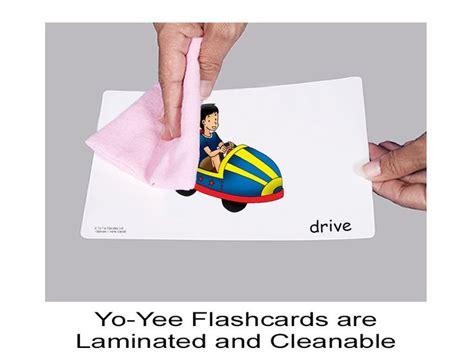 8 Best Verb Flashcards For Children Images On Pinterest