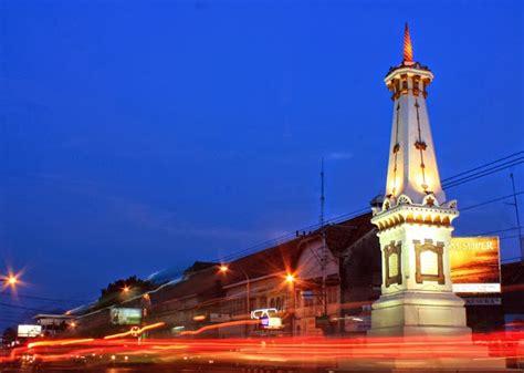 yogyakarta  indonesia travel destination