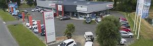 Les Garages Chaigneau : concession toyota bressuire 79 ~ Gottalentnigeria.com Avis de Voitures